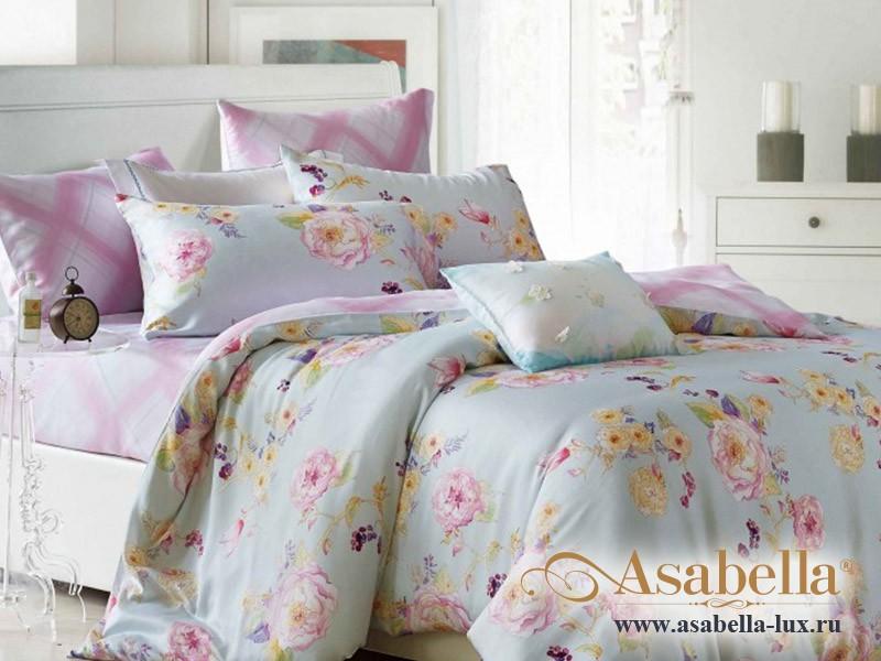 Комплект постельного белья Asabella 727 (размер семейный)