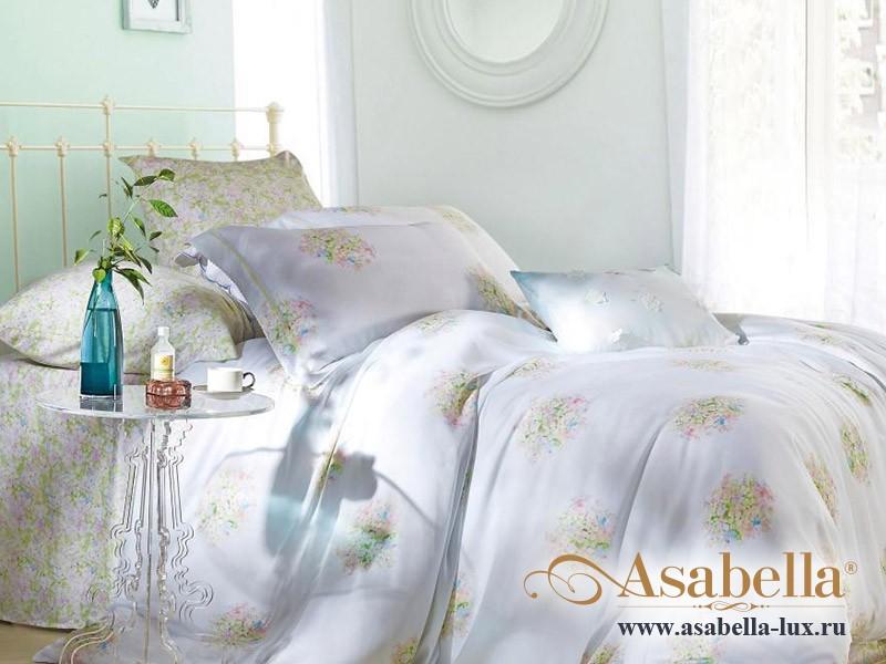 Комплект постельного белья Asabella 728 (размер евро)