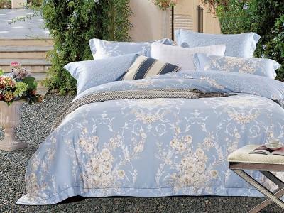 Комплект постельного белья Asabella 731 (размер 1,5-спальный)
