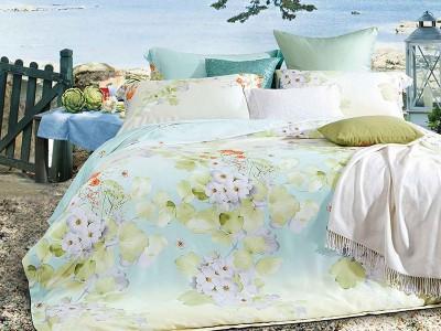Комплект постельного белья Asabella 732 (размер 1,5-спальный)