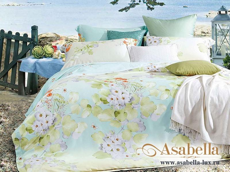 Комплект постельного белья Asabella 732 (размер евро-плюс)