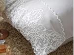 Комплект постельного белья Asabella 733 (размер 1,5-спальный)