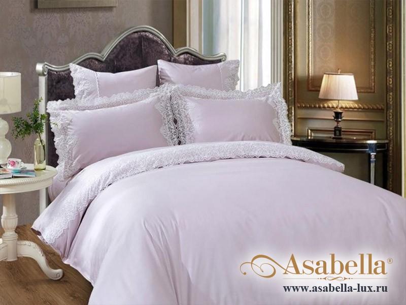 Комплект постельного белья Asabella 734 (размер 1,5-спальный)