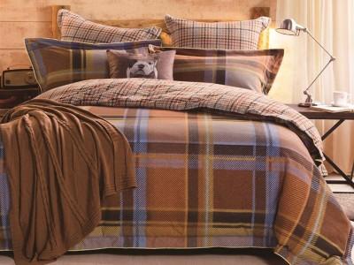 Комплект постельного белья Asabella 735 (размер 1,5-спальный)