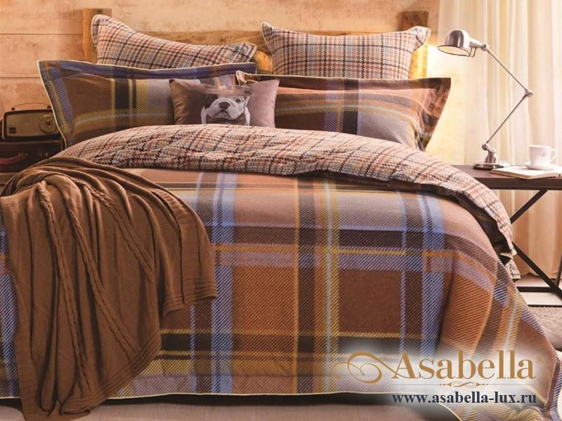 Комплект постельного белья Asabella 735 (размер евро)