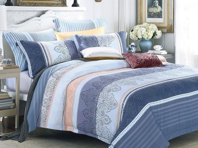 Комплект постельного белья Asabella 736 (размер 1,5-спальный)
