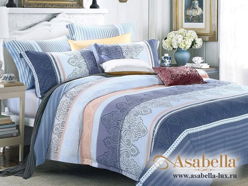 Комплект постельного белья Asabella 736 (размер евро-плюс)