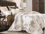 Комплект постельного белья Asabella 738 (размер 1,5-спальный)