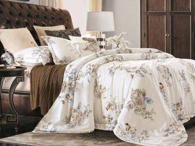 Комплект постельного белья Asabella 738 (размер евро)