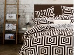 Комплект постельного белья Asabella 739 (размер евро)