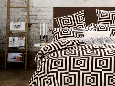 Комплект постельного белья Asabella 739 (размер евро-плюс)