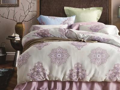 Комплект постельного белья Asabella 740 (размер евро)