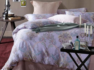 Комплект постельного белья Asabella 741 (размер 1,5-спальный)
