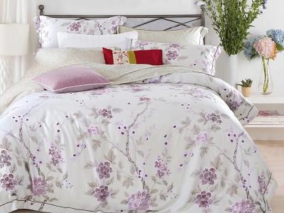 Комплект постельного белья Asabella 742 (размер евро-плюс)
