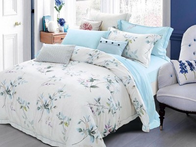 Комплект постельного белья Asabella 743 (размер евро-плюс)