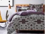 Комплект постельного белья Asabella 744 (размер евро)