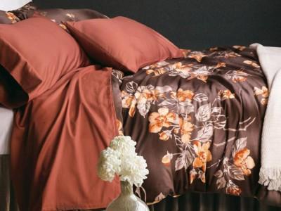 Комплект постельного белья Asabella 746 (размер евро-плюс)