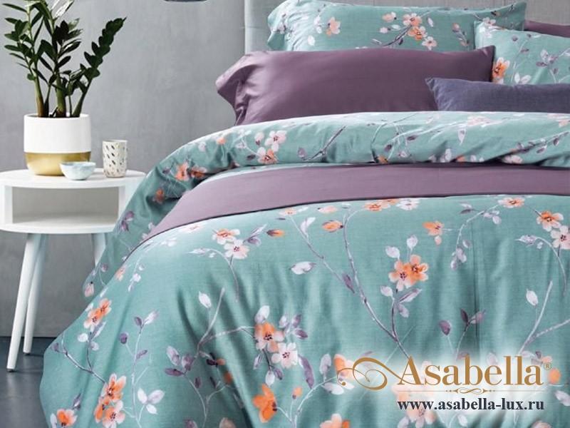 Комплект постельного белья Asabella 747 (размер 1,5-спальный)