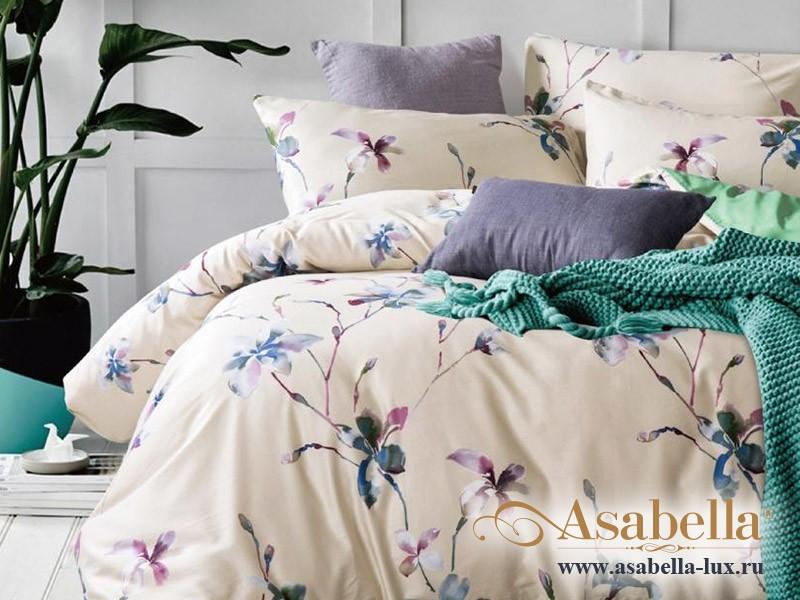 Комплект постельного белья Asabella 748 (размер семейный)