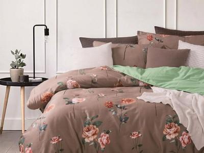 Комплект постельного белья Asabella 749 (размер 1,5-спальный)
