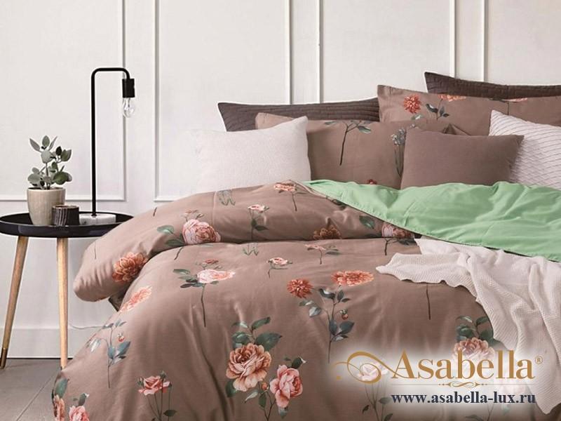 Комплект постельного белья Asabella 749 (размер евро-плюс)