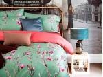 Комплект постельного белья Asabella 750 (размер 1,5-спальный)