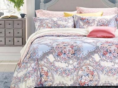 Комплект постельного белья Asabella 751 (размер евро-плюс)