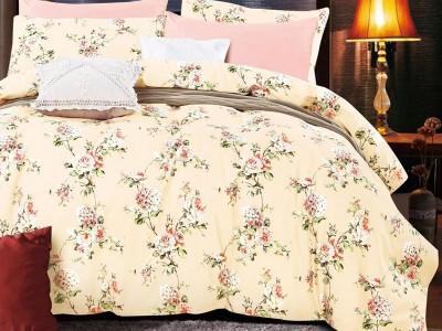 Комплект постельного белья Asabella 753 (размер евро-плюс)