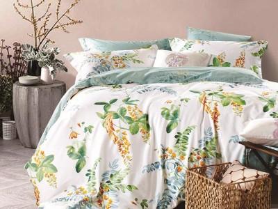 Комплект постельного белья Asabella 754 (размер семейный)