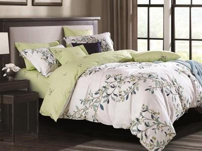 Комплект постельного белья Asabella 756 (размер семейный)
