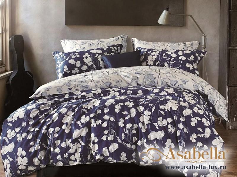Комплект постельного белья Asabella 757 (размер евро-плюс)
