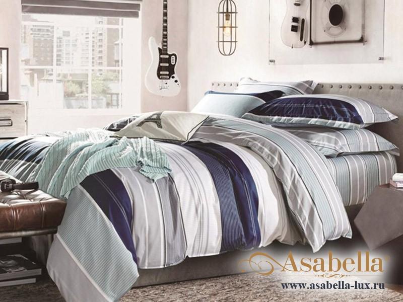 Комплект постельного белья Asabella 766 (размер 1,5-спальный)