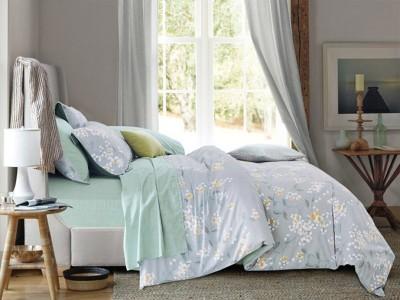 Комплект постельного белья Asabella 767 (размер евро)
