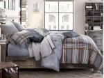Комплект постельного белья Asabella 768 (размер евро-плюс)