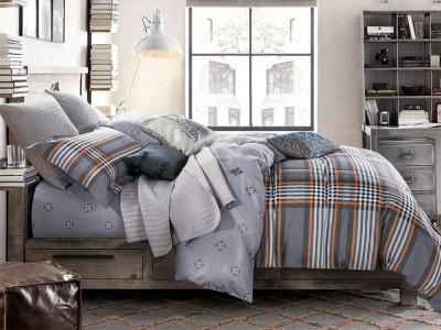Комплект постельного белья Asabella 768 (размер евро)