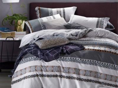 Комплект постельного белья Asabella 769 (размер евро)
