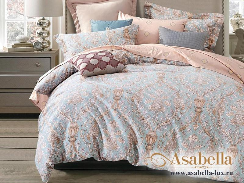 Комплект постельного белья Asabella 770 (размер семейный)