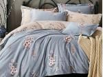 Комплект постельного белья Asabella 771 (размер семейный)
