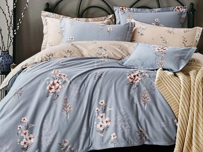 Комплект постельного белья Asabella 771 (размер 1,5-спальный)