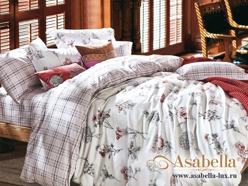 Комплект постельного белья Asabella 772 (размер евро)