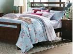 Комплект постельного белья Asabella 773 (размер семейный)