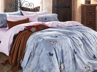 Комплект постельного белья Asabella 775 (размер евро)