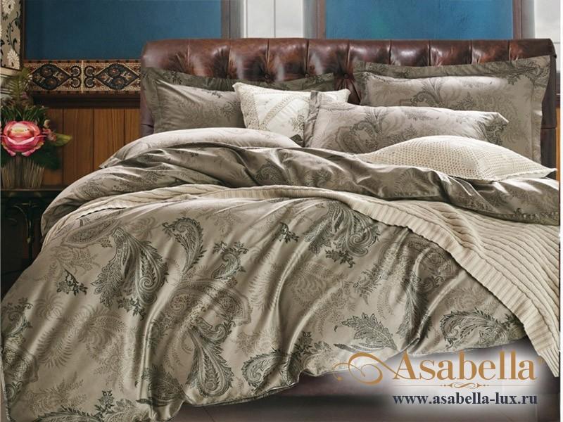 Комплект постельного белья Asabella 776 (размер 1,5-спальный)