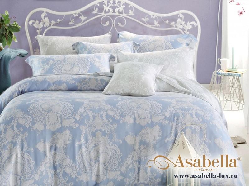 Комплект постельного белья Asabella 777 (размер евро)
