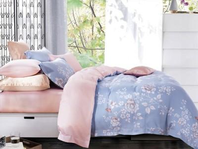 Комплект постельного белья Asabella 778 (размер евро)