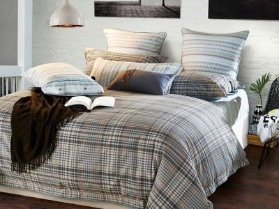 Комплект постельного белья Asabella 780 (размер семейный)