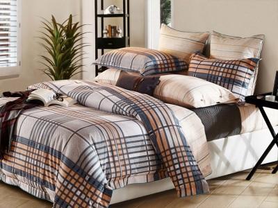 Комплект постельного белья Asabella 781 (размер 1,5-спальный)