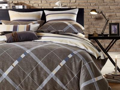 Комплект постельного белья Asabella 782 (размер 1,5-спальный)
