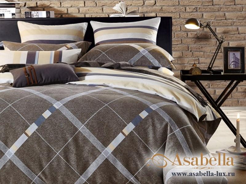 Комплект постельного белья Asabella 782 (размер евро-плюс)