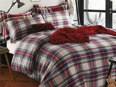 Комплект постельного белья Asabella 783 (размер семейный)